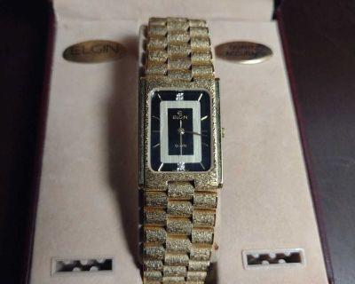 Elgin Women's Wristwatch