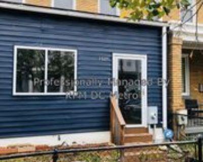 1428 Montello Ave Ne, Washington, DC 20002 3 Bedroom House for Rent for $2,600/month