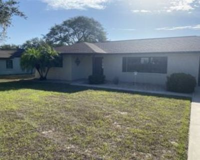 12 N Maryland Ave, Avon Park, FL 33825 3 Bedroom House