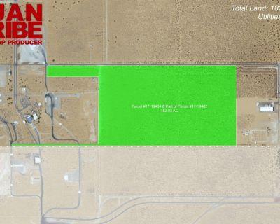 111.91 Acres Adjacent to Cattle Union US Border