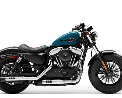 2021 Harley-Davidson Forty-Eight Sportster Mentor, OH