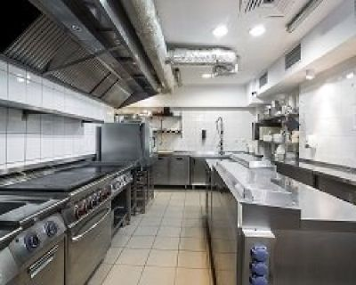 Richmond Hood Cleaners - Kitchen Exhaust Cleaning