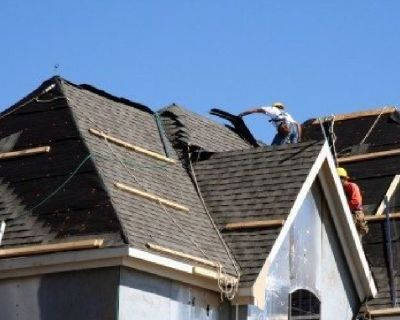We are the best Arlington Roofing Contractor