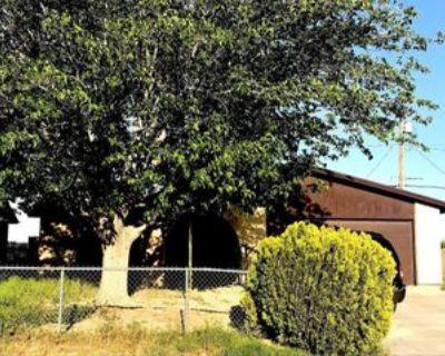 3410 Roxbury St, Rosamond, CA 93560 3 Bedroom Apartment