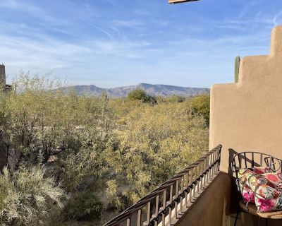 Watch the Sunset from Your Large Patio - Carefree