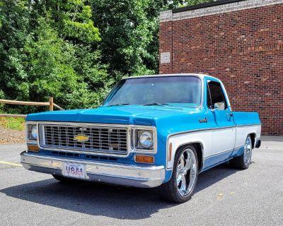 1973 Chevrolet C/K 10