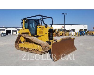 2016 CATERPILLAR D6N Dozers, Crawler Tractors