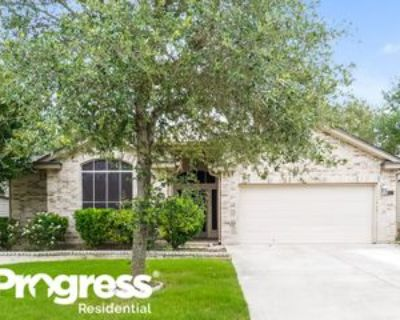342 Soaring Breeze, San Antonio, TX 78253 3 Bedroom House