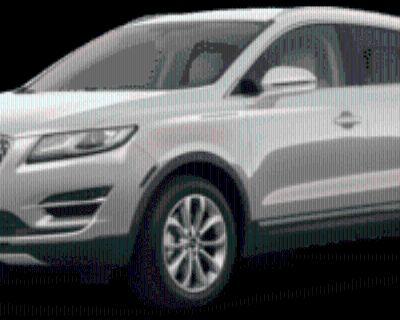 2019 Lincoln MKC Select