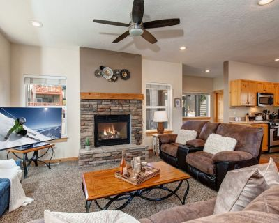 Great for Any Time of Year! Community Amenities - Bear Hollow Village