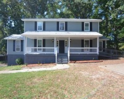 11 Foxhil Dr, North Augusta, SC 29860 4 Bedroom House