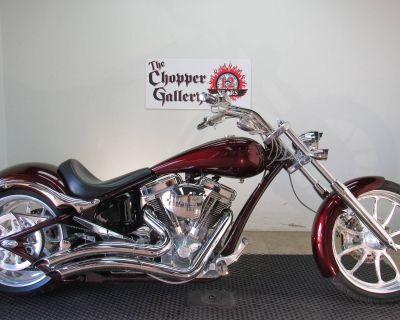 2008 Big Dog Motorcycles Mastiff Cruiser Temecula, CA