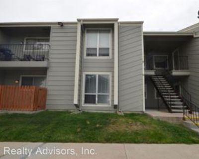 2365 E Geddes Ave #O-22, Centennial, CO 80122 2 Bedroom House