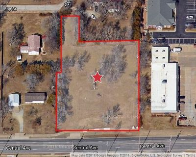 Andover Development Opportunity