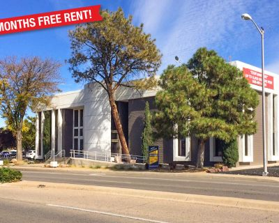 Office Space in Uptown - Without the Uptown Price!