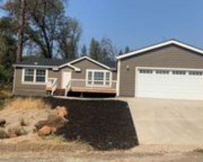 1853 Arrowhead Dr, Paradise, CA 95969 3 Bedroom House