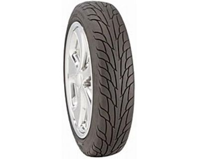 Mickey Thompson 6652 Sportsman S/r Radial Front Tire 26 X 6.0-15