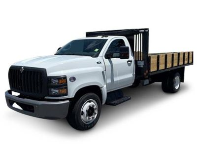 2019 INTERNATIONAL CV515 Dump Trucks Truck