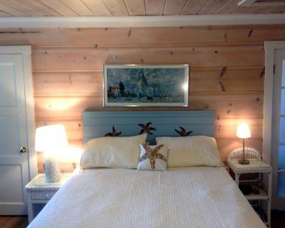 Private Sea Star Cottage - North Pacific Beach