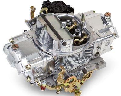 Holley Carb 770 Race Prep Turbo RLR