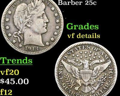 3 Day Estate Coin Collection