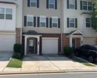 6818 Blackstone Pl #13, Mableton, GA 30126 3 Bedroom House