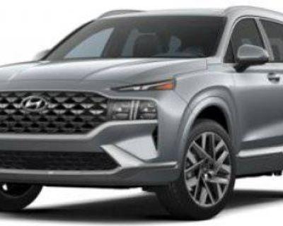 2022 Hyundai Santa Fe Limited