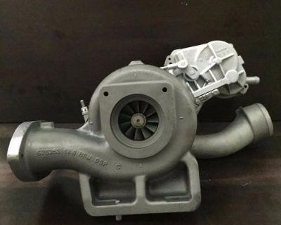 Re Manufactured | Borg-warner | Bv70, V2s | 176013
