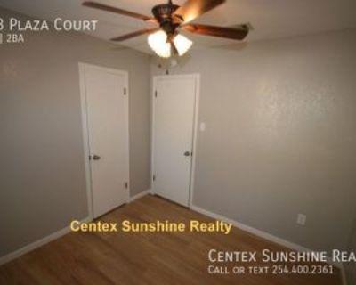 573 Plaza Ct, Harker Heights, TX 76548 3 Bedroom House