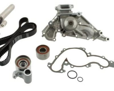 Covid special- aisin timing belt kit- super cheap TKT-030