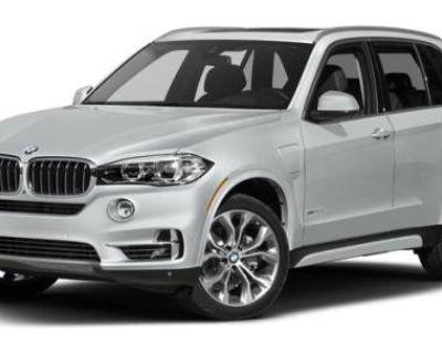2018 BMW X5 40e iPerformance