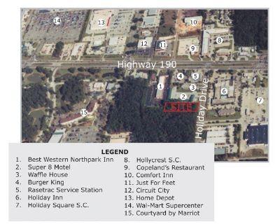 Country Inn & Suites, Covington, LA