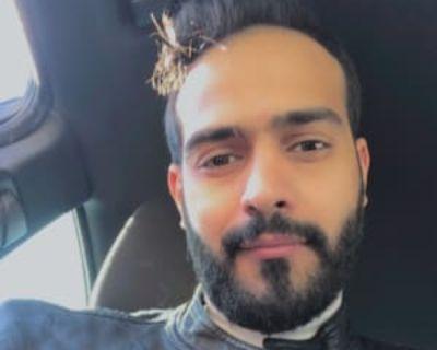 Saleh, 30 years, Male - Looking in: Milwaukee Milwaukee County WI