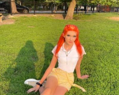 Paris, 18 years, Female - Looking in: West Hollywood Los Angeles County CA