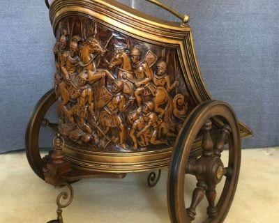 Royal Collection Part 1 Online Auction Ends 8/9!