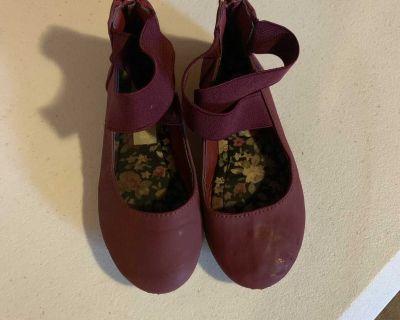 Size 10 shoes