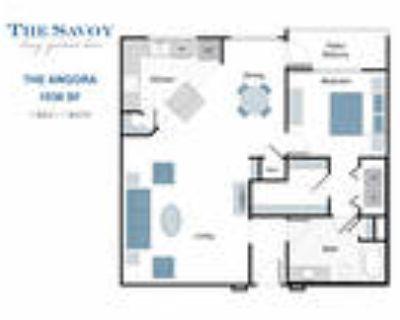 The Savoy Luxury Apartments - The Angora