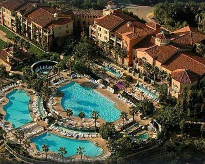 Gorgeous Newport Beach Marriott Sleeps 6, 2 bd, 2 bth - Palm Desert
