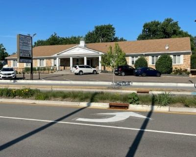 Richfield Professional Building Office Space for Lease