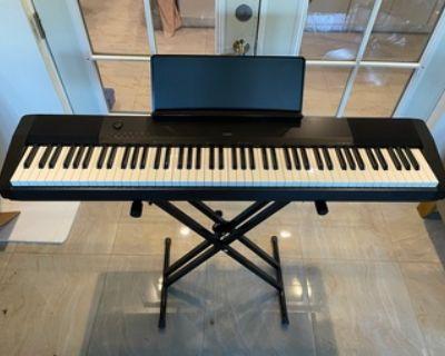 Digital Piano: Casio CDP-120