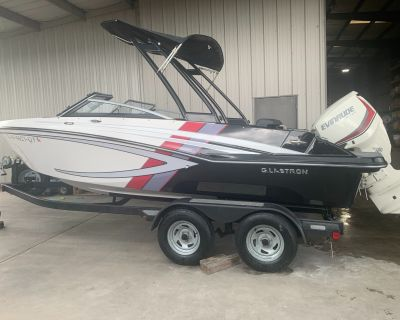 2014 Glastron GTS 200 Runabouts Kenner, LA