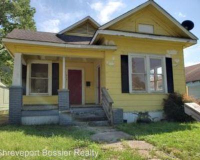 3131 Lillian St, Shreveport, LA 71109 4 Bedroom House