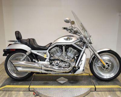 2003 Harley-Davidson VRSCA V-Rod Cruiser Wauconda, IL