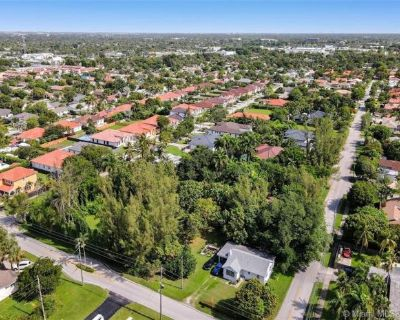 17391 SW 92nd Ct Palmetto Bay, FL 0 Bedroom Land For Sale