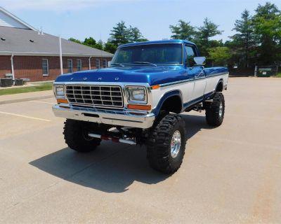 1978 Ford 3/4 Ton Pickup
