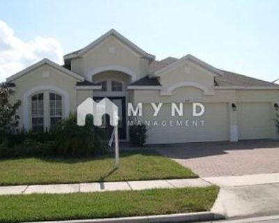 927 Meadow Glade Dr, Winter Garden, FL 34787 5 Bedroom House