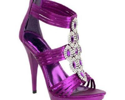 $35 Women's high heel shoes
