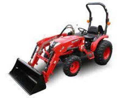 2021 Branson Tractors 2610H Tractors Cumming, GA