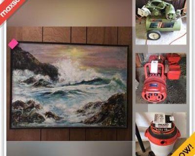 Conifer Estate Sale Online Auction - Booker Lane Conifer Co