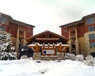 Ski America's Largest Ski/Snowboard Resort - Park City Mountain Resort - Park City